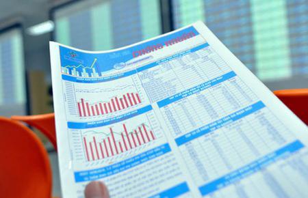 Giá trị giao dịch bình quân phiên trong 6 tháng đầu năm 2012 cũng tăng mạnh, đạt 30,4 tỷ đồng/phiên.