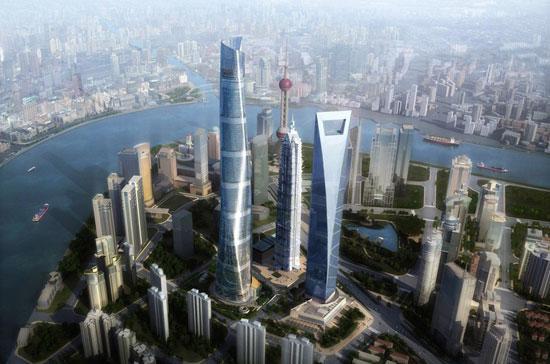 Sự hạn chế cùng những nhận xét không mấy tốt đẹp về việc thuê, bán căn hộ tại Burj Khalifa vẫn không đủ để kiềm chế cơn sốt xây nhà chọc trời.