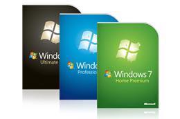 Người dùng Việt Nam có thể mua Windows 7 theo hình thức cài đặt sẵn trên máy tính mới tại các cửa hàng đại lý của Microsoft.