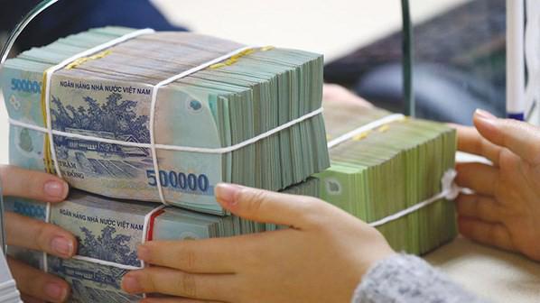 Trong tháng 9/2019, trả nợ của Chính phủ ước khoảng 19,6 nghìn tỷ đồng.