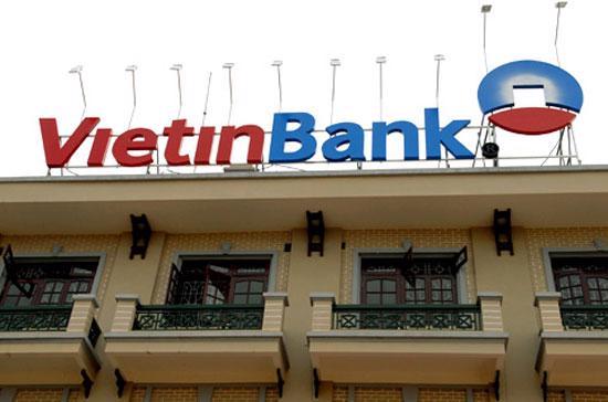Theo VietinBank, dịch vụ này cũng sẽ giúp ngân hàng tăng khả năng kiểm soát hoạt động tín dụng, hạn chế rủi ro tín dụng.