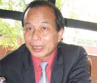 Ông Nguyễn Phú Đức - Ảnh: VNN.