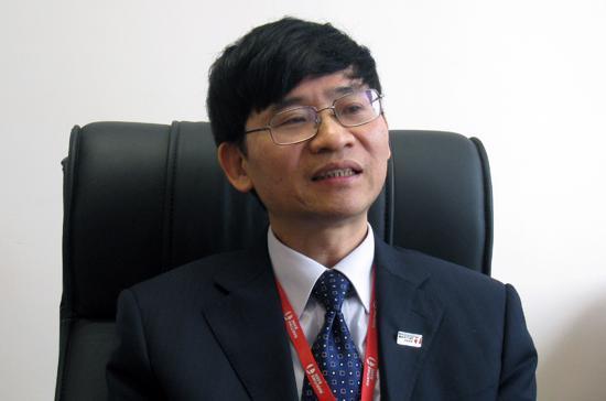 """Luật sư Trương Thanh Đức: """"Tôi cho rằng, hiện đang là thời kỳ đỉnh điểm của tiêu cực trong quản lý đất đai từ trước tới nay"""" - Ảnh: Từ Nguyên."""