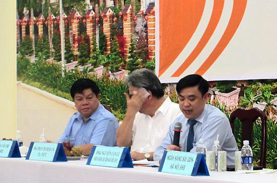 Theo ông Phạm Thanh Quang, Tổng giám đốc DATC, việc xử lý nợ và tái cấu trúc Bianfishco gặp nhiều khó khăn và tất cả mới chỉ là dự kiến.