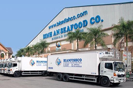 Trong nội dung tái cơ cấu, SHB sẽ thực hiện giải ngân cho Bianfishco trả nợ tiền mua nguyên liệu của nông dân, bổ sung vốn lưu động phục vụ hoạt động sản xuất, kinh doanh.