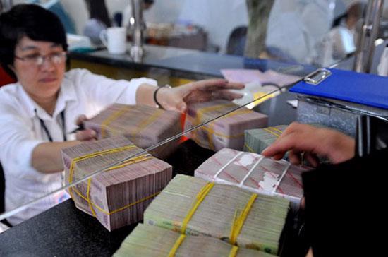Ngân hàng Nhà nước đã có điều chỉnh trong chính sách tín dụng với giới hạn cao hơn.