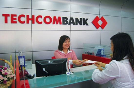 Ngay từ tháng 4/2012, Techcombank đã dành 4.000 tỷ đồng cho doanh nghiệp vay với lãi suất 15%/năm.