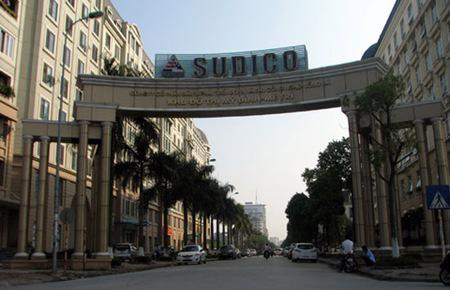 """Hành trình của Sudico đã không được """"lặng sóng"""" ngay cả khi tuyên bố """"tổ chức thành công"""" đại hội cổ đông bất thường hôm 16/4 vừa qua."""