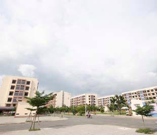 Dự báo giá bất động sản đầu năm 2009 sẽ tăng trở lại - Ảnh: Việt Tuấn.