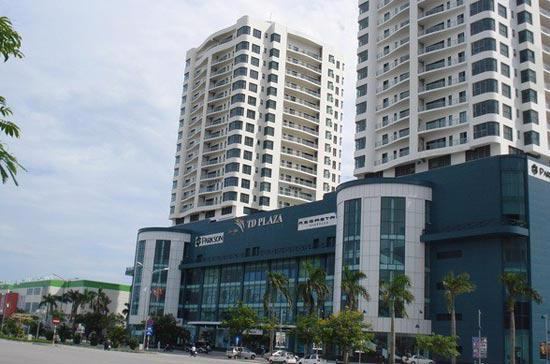 Giá căn hộ của dự án TD Plaza Hải Phòng tương đương giá tại các dự án ở Hà Nội.