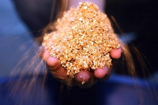 Vàng trong nước ồ ạt lao dốc xuống dưới ngưỡng 45 triệu đồng/lượng.