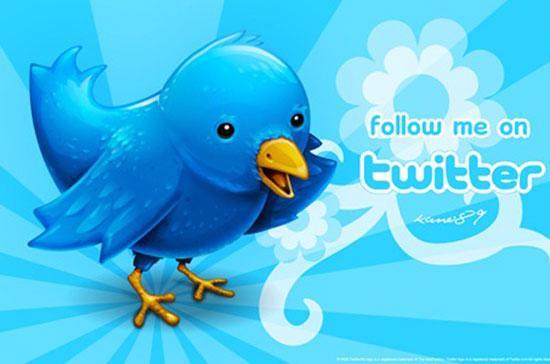 Twitter, Facebook, blog đã được dùng nhiều để phát đi tin tức tại Ai Cập, Tunisia.