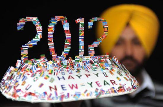 Năm 2012 được dự báo vẫn còn nhiều khó khăn đối với các doanh nghiệp toàn cầu.