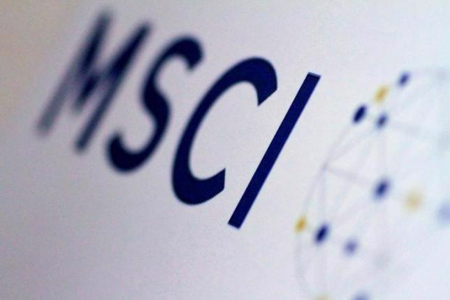 Trước khi được chấp nhận, thị trường chứng khoán Trung Quốc đã bị MSCI từ chối 3 lần - Ảnh: Reuters.<br>