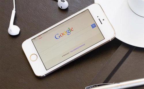 Phí cấp phép cho Google được cho là đóng góp một phần lớn trong doanh thu mảng dịch vụ của Apple.<br>