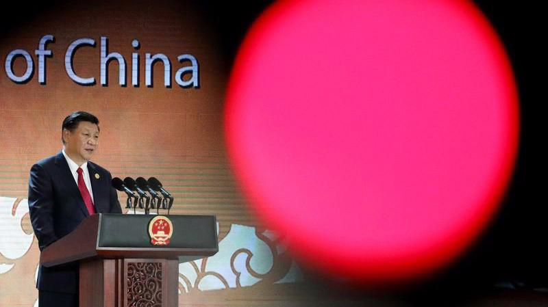 Trong bài phát biểu chiều nay tại Đà Nẵng, ông Tập nói, hệ thống thương mại đa phương cần phải được cải thiện, đồng thời nhấn mạnh sự cần thiết phải đạt được tăng trưởng chung cho tất cả các nước thông qua tham vấn và cộng tác.