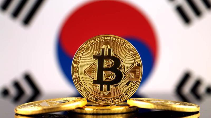 Tại Hàn Quốc, Bitcoin đang được giao dịch với mức giá cao hơn 23% so với giá trên thị trường quốc tế.