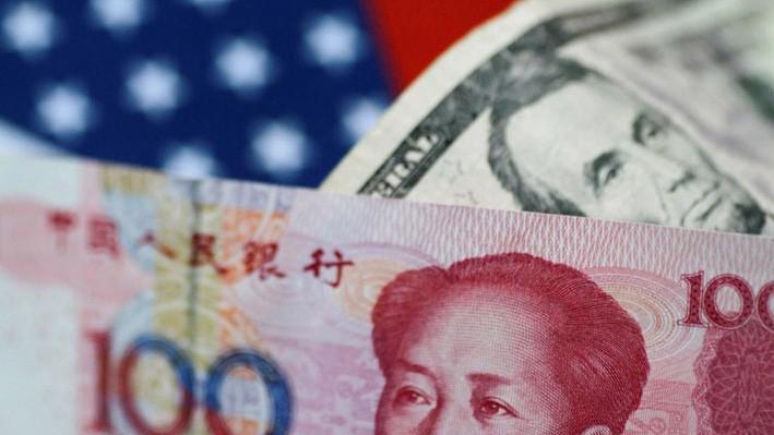 Hiện tại, dự trữ ngoại hối của Trung Quốc đang ở mức cao nhất kể từ tháng 10/2016 - Ảnh: Reuters.