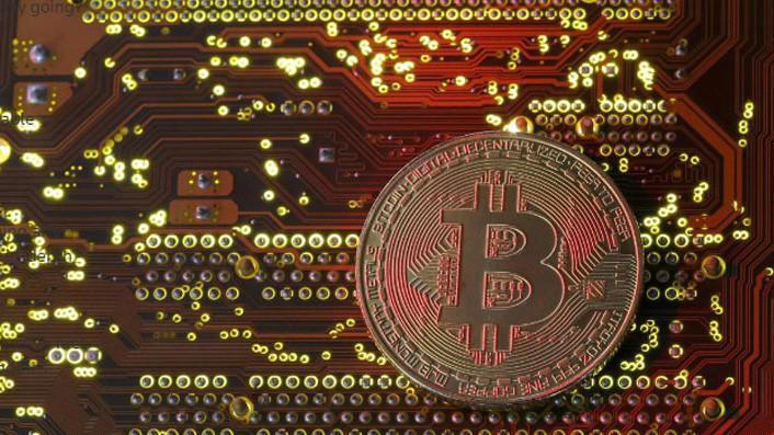 Một loạt quan chức ngân hàng trung ương trên thế giới đã lên tiếng về Bitcoin trong những ngày gần đây - Ảnh: Reuters.