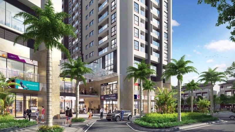 Dự án Green Pearl 378 Minh Khai được kỳ vọng sẽ là chốn an cư, đem đến cho cư dân cuộc sống tiện nghi, hiện đại với hệ thống tiện ích đa dạng và các căn hộ thiết kế hợp lý.