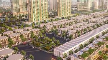 Đông Tăng Long - Hưng Lộc đáp ứng đầy đủ các yêu cầu của nhà đầu tư.