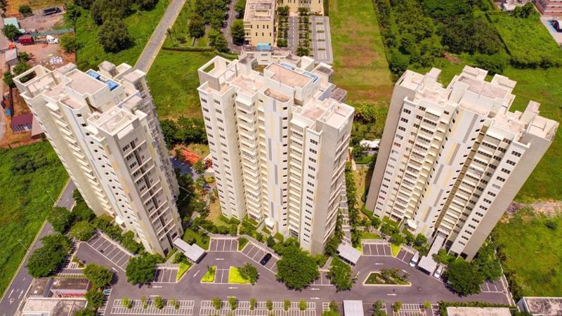 Dự án căn hộ cao cấp The Canary Heights - phân phối độc quyền bởi ERA Vietnam. Hotline: 0974 74 1113.