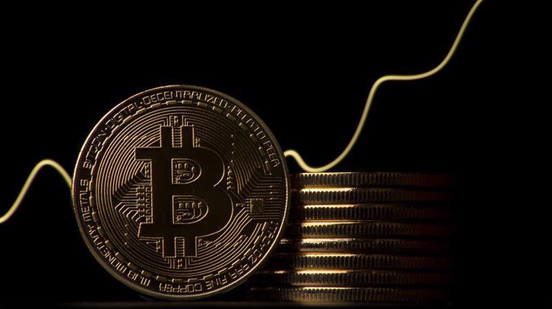 Giá Bitcoin đang hồi phục sau một thời gian liên tục giảm giá - Ảnh: Fortune.