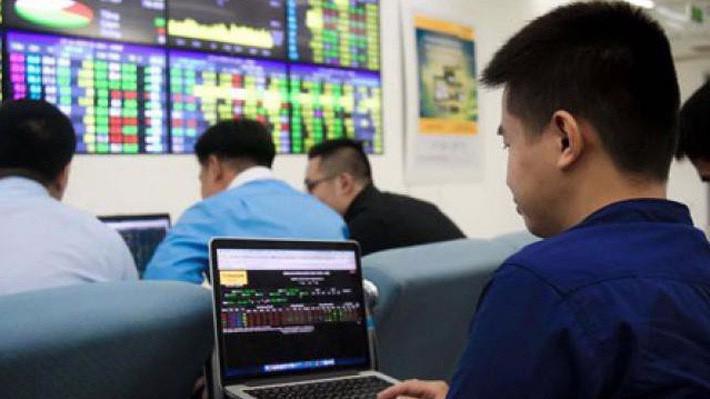 Tính đến thời điểm lập kỷ lục vào hôm 9/4, VN-Index đã tăng 22% từ đầu năm, sau khi tăng 48% trong năm 2017.