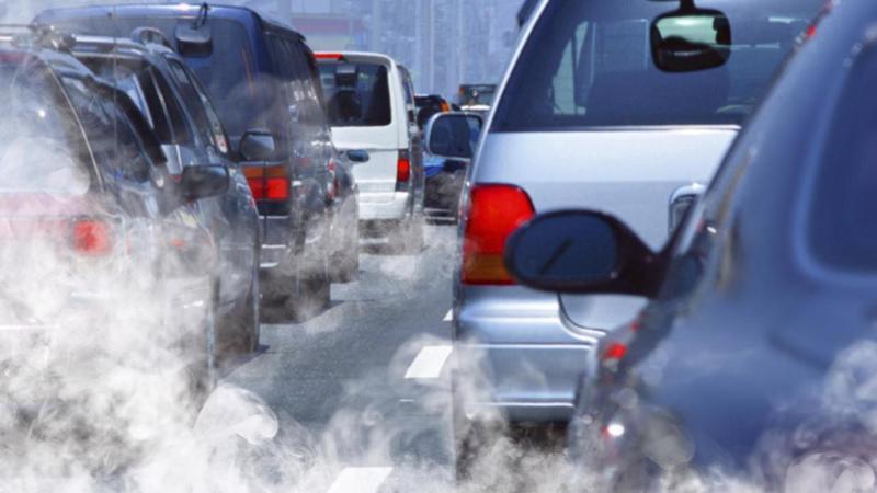 Ô nhiễm không khí đang là một vấn đề nghiêm trọng của thế giới - Ảnh: BBC.