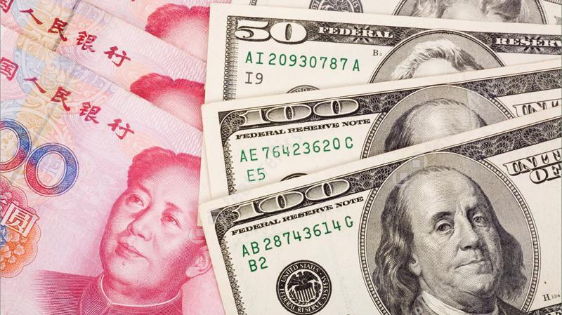 Tháng 3/2018 là tháng thứ hai liên tiếp Trung Quốc mua ròng trái phiếu kho bạc Mỹ.