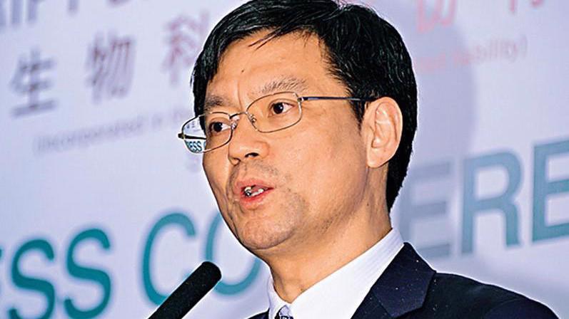 Ông Zhang là Chủ tịch kiêm Giám đốc điều hành (CEO) của GenScript Biotech Corp. - Ảnh: Bloomberg.