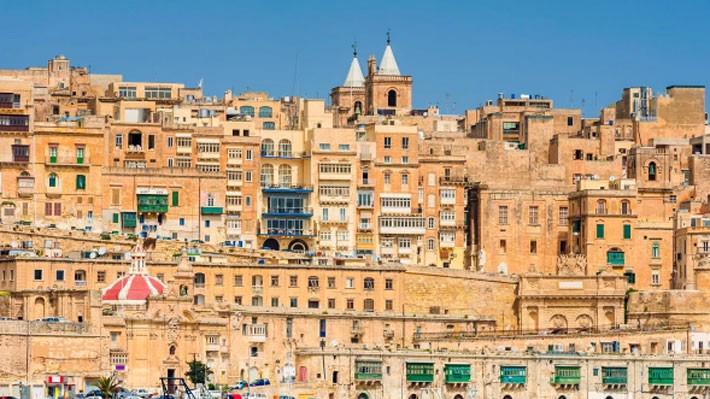 Malta, một trong những nước châu Âu có chính sách cấp quốc tịch cho nhà đầu tư nước ngoài - Ảnh: Alamy/SCMP.