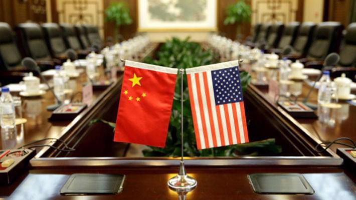 Các cuộc đàm phán thương mại Mỹ-Trung chưa thể giải quyết được mâu thuẫn giữa hai nước - Ảnh: Reuters.