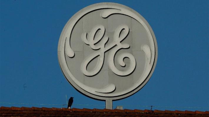 GE từng là biểu tượng một thời của nền công nghiệp Mỹ.