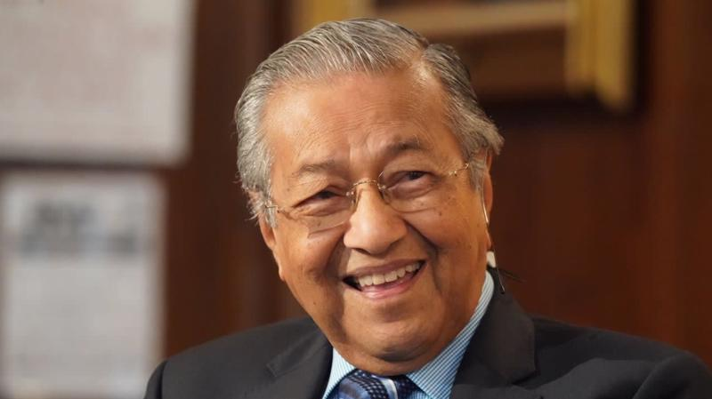 Thủ tướng Malaysia Mahathir Mohamad - Ảnh: Nikkei.