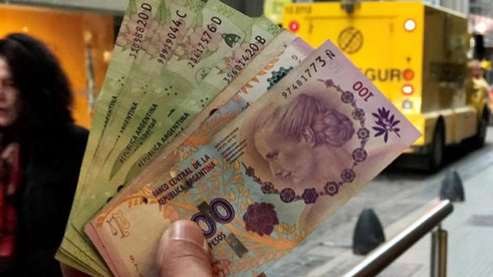 Từ đầu năm đến nay, đồng Peso của Argentina đã mất giá khoảng 50% so với đồng USD.