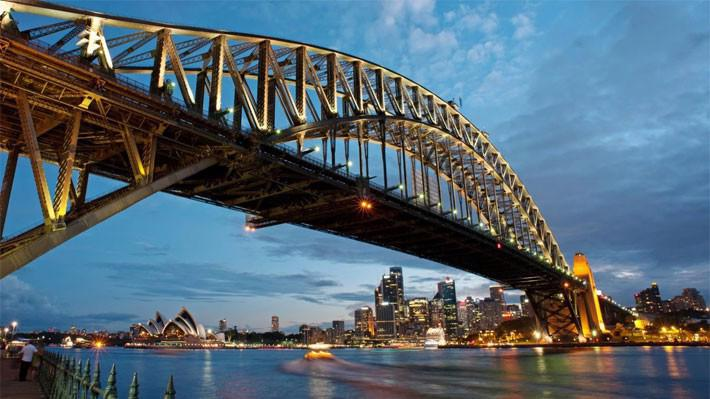 Gần đây, Australia đã chặn một số vụ đầu tư lớn vào nước này của các công ty quốc doanh Trung Quốc.
