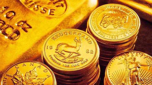 Giá vàng miếng gần đây giằng co quanh ngưỡng 1.200 USD/oz.