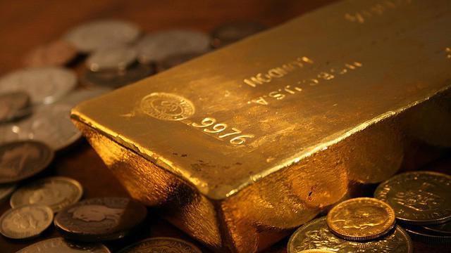 Giá vàng thế giới giữ quanh ngưỡng 1.200 USD thời gian gần đây.