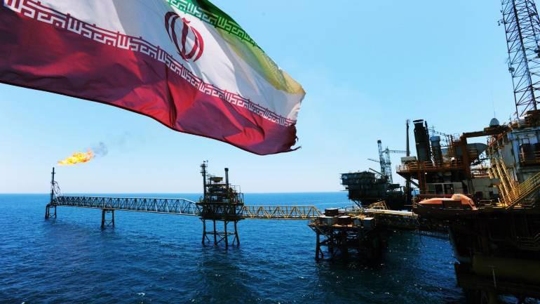 Hiện giá dầu vẫn đang được hỗ trợ bởi nỗi lo gián đoạn nguồn cung dầu Trung Đông.