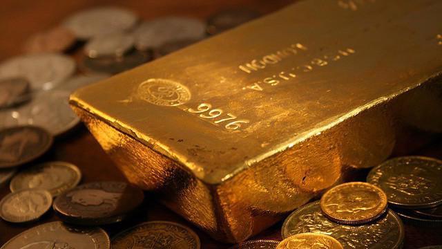 Phiên tăng này đưa giá vàng lên mức cao nhất trong hơn 2 tháng.
