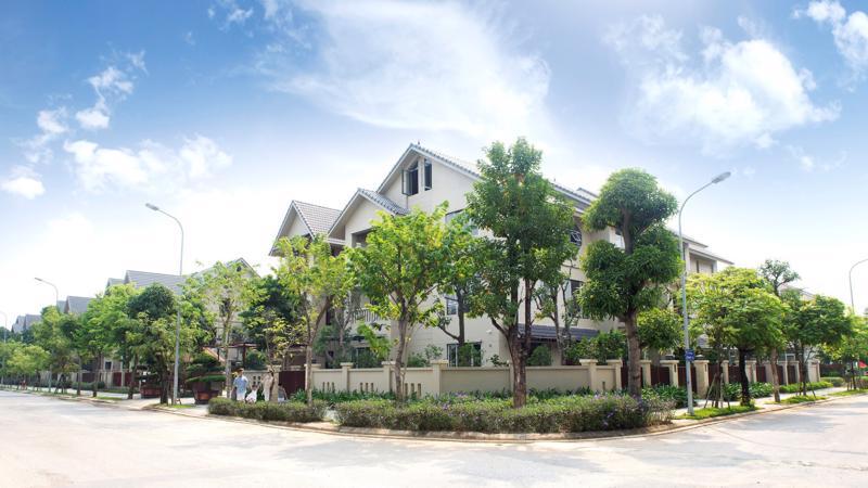 Sunny Garden City - một trong số ít khu đô thị ven đô được chăm chút về hạ tầng, cơ sở vật chất cùng tiện ích dịch vụ khép kín.