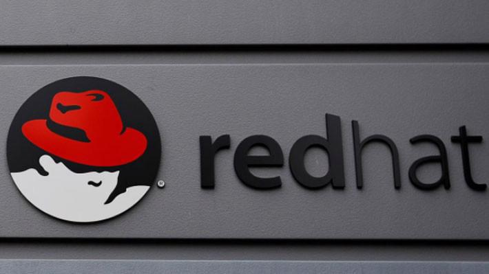 Ra đời năm 1993, Red Hat chuyên về hệ điều hành Linux, dạng phần mềm mã nguồn mở phổ biến nhất - Ảnh: Reuters.