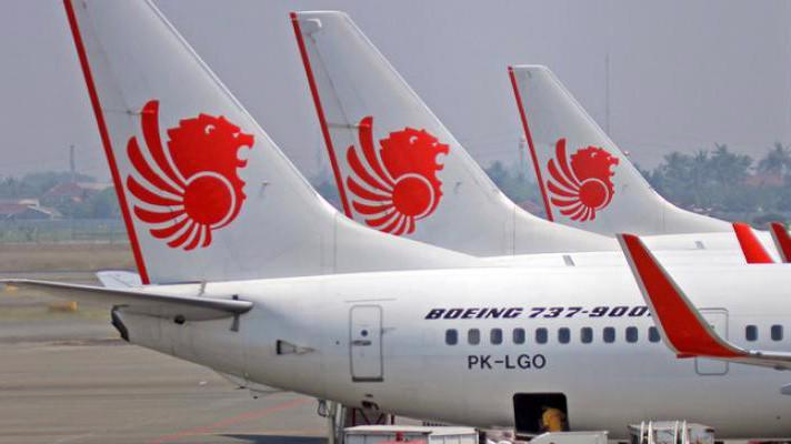 Lion Air là một hãng hàng không giá rẻ, bắt đầu đi vào hoạt động vào năm 2000.