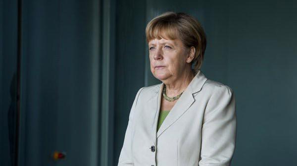 Thủ tướng Đức Angela Merkel - Ảnh: Getty.