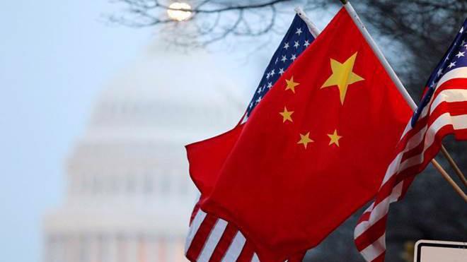 Quan hệ Mỹ-Trung đang ngày càng căng thẳng vì các cáo buộc về thương mại và an ninh mạng.