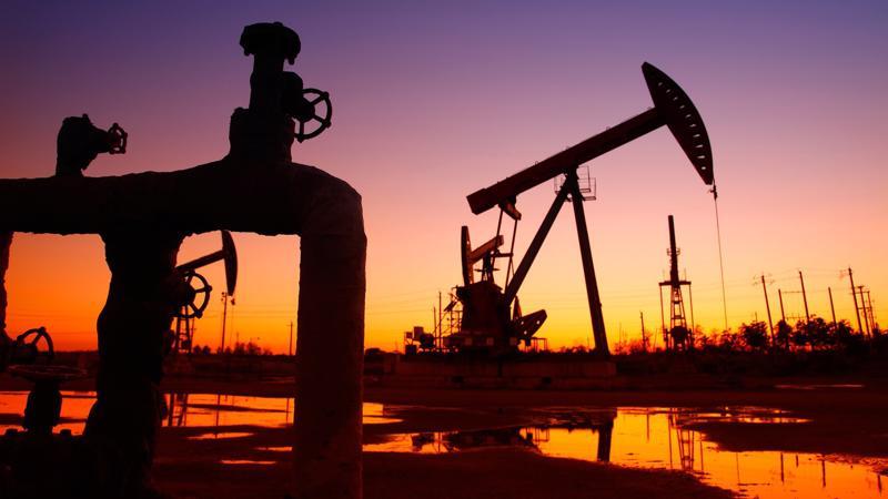 Tính đến ngày đầu tuần, giá dầu WTI đã giảm liên 6 phiên, còn giá dầu Brent đã có 5 phiên giảm trong vòng 6 phiên.