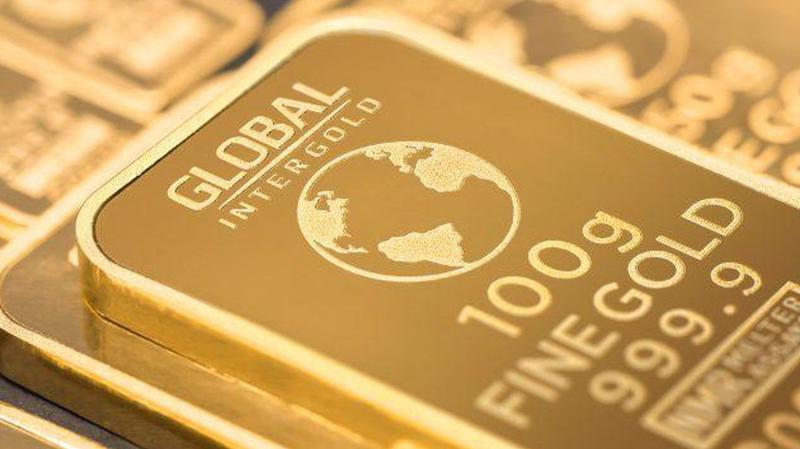 Giá vàng thế giới đang chững lại do thiếu lực hỗ trợ - Ảnh: Forbes.