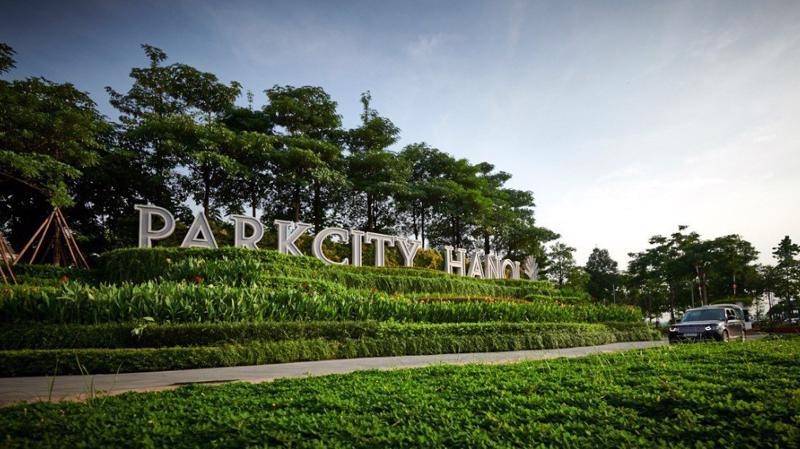 ParkCity Hanoi đang được xem như một biểu tượng của phía Tây Nam Hà Nội, một không gian sống đáng mơ ước.