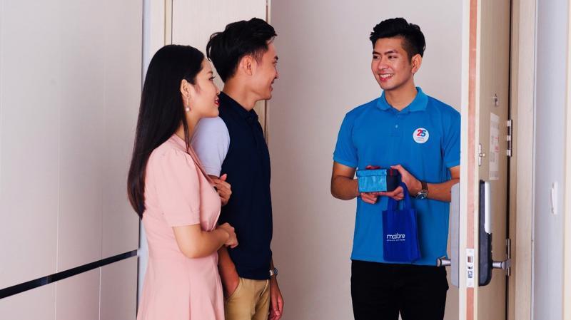 MobiFone luôn đa dạng hóa sản phẩm, dịch vụ nhằm đem đến cho khách hàng những trải nghiệm và độ hài lòng cao nhất.